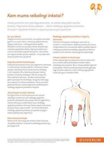 sergate hipertenzija, ar galite miegoti ant pilvo)