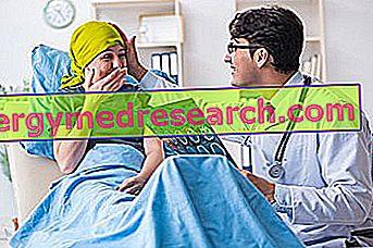 kas yra piktybinė hipertenzijos forma