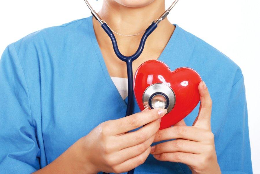 yra geresnė širdies sveikata)