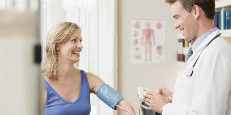 ką daryti, kai hipertenzija