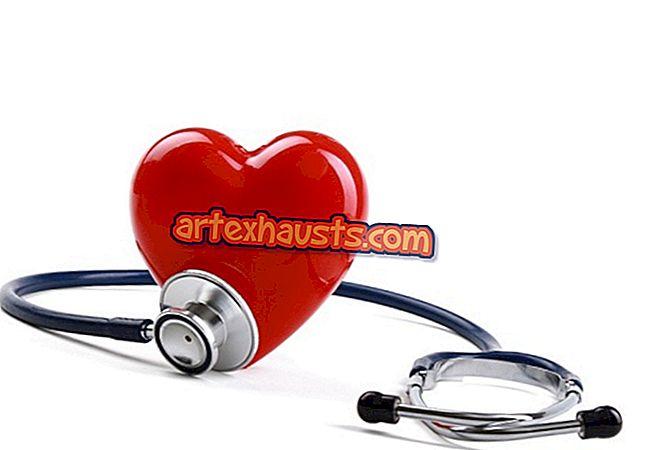 kaip išlaikyti sveiką širdį)