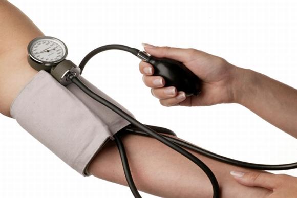 Kontroliuokite savo kraujo spaudimą
