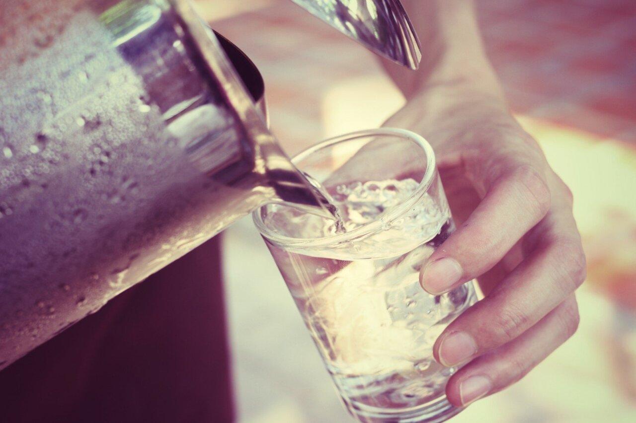 ką galima gerti iš hipertenzija sergančių gėrimų)