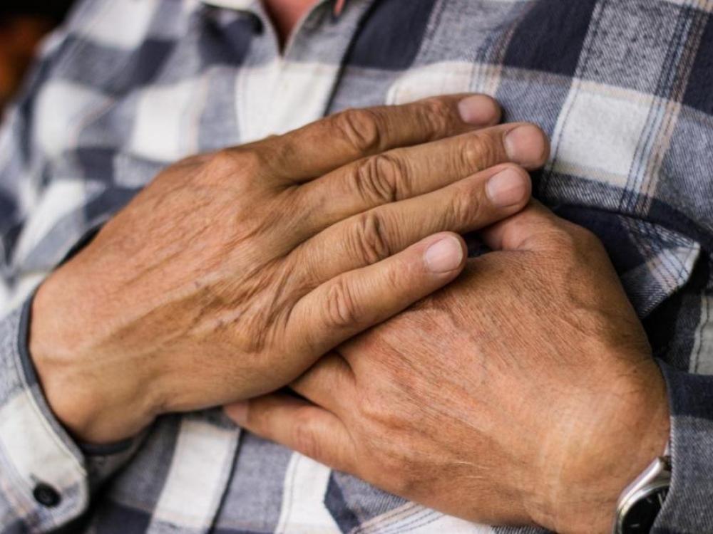 viskas apie hipertenziją ir hipotenziją