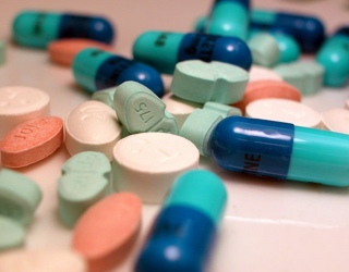 migdomieji vaistai ir hipertenzija