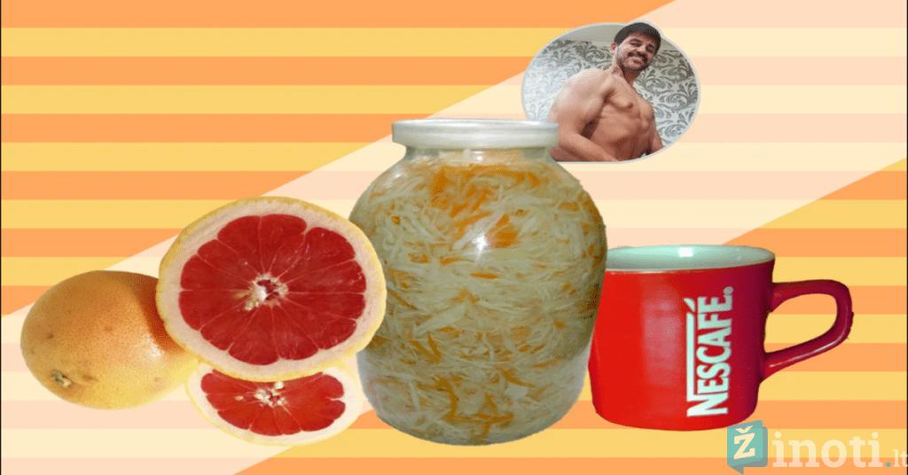 kokie maisto produktai yra naudingi sergant hipertenzija hipertenzijos masažo vaizdo pamokos