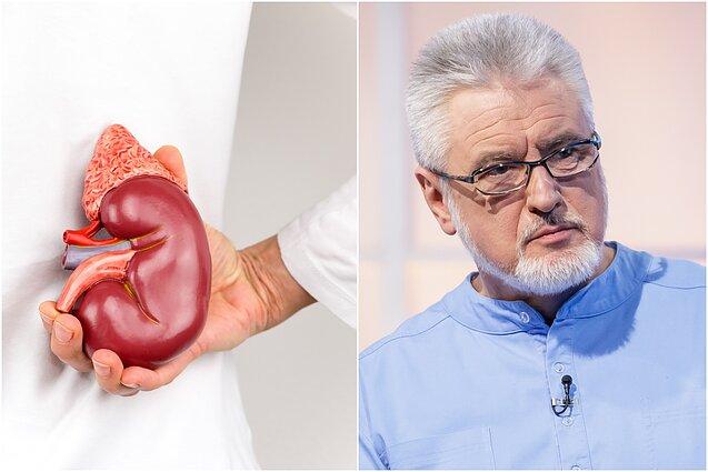 hipertenzija ir inkstų ligos citoflavino vartojimas esant hipertenzijai