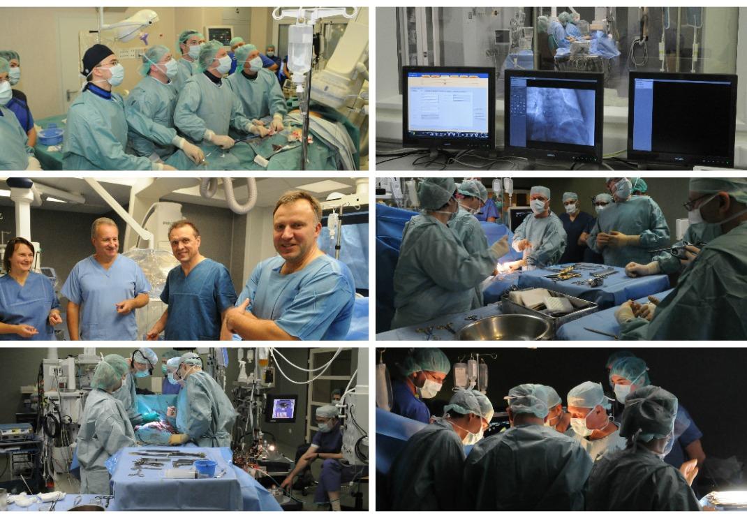 hipertenzijos kardiologijos centras)