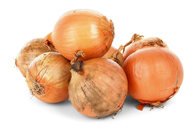 yra svogūnai naudingi širdies sveikatai)