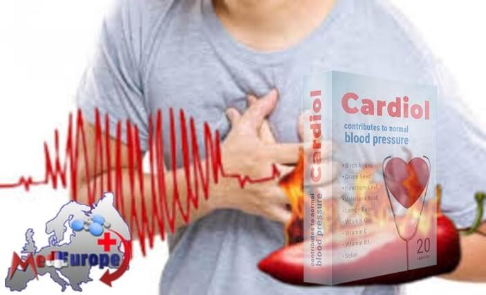 psichologinės charakteristikos esant hipertenzijai