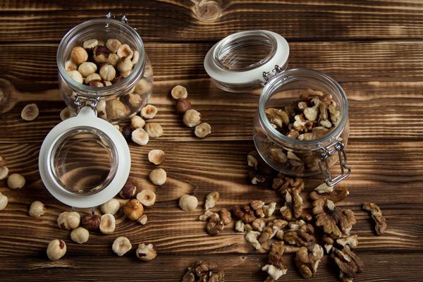 graikinių riešutų nauda sveikatai