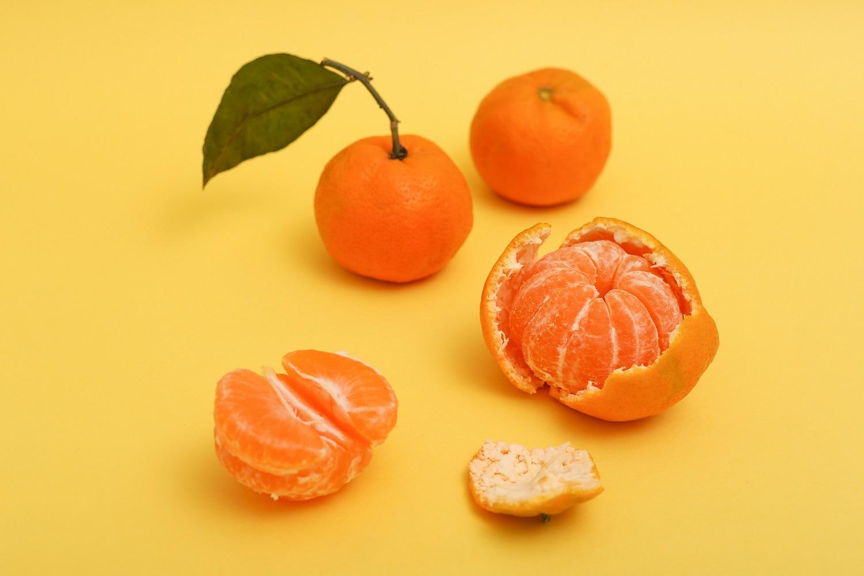 mandarinas ir hipertenzija)