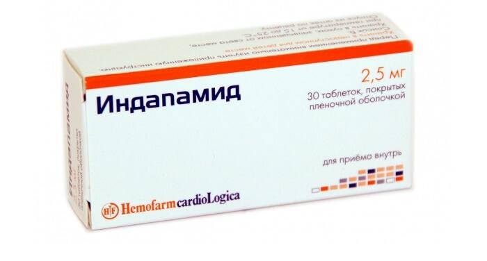 hipertenzija veiksmingas vaistas