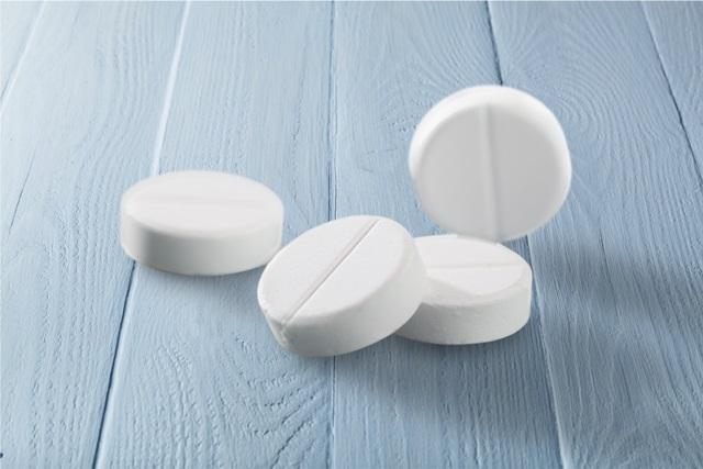 maža aspirino dozė ir širdies sveikata)