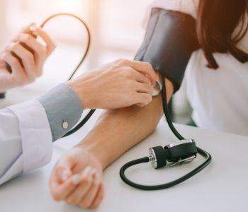 pradada hipertenzija