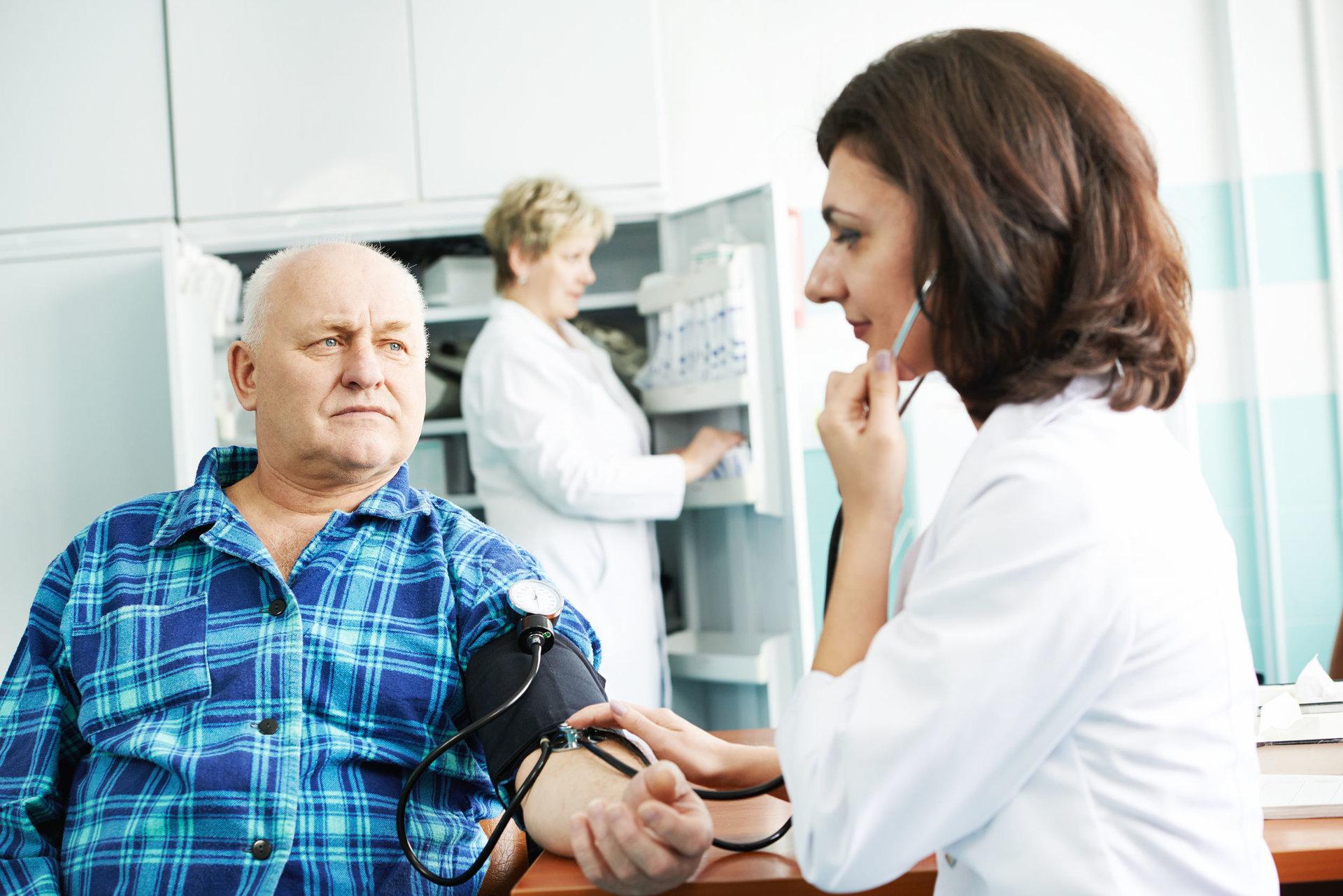 hipertenzijos metodai ankstyva hipertenzijos profilaktika ir gydymas