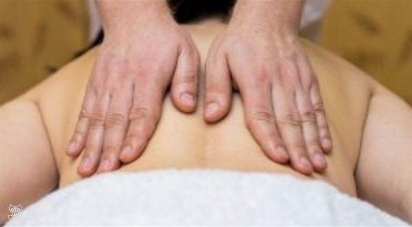 pilvo masažas sergant hipertenzija