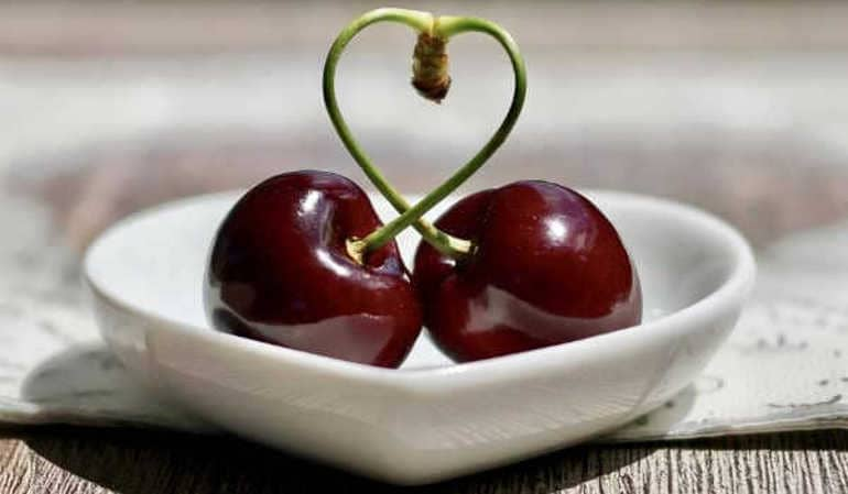 Vyšnia iš slėgio - Gėrimai November
