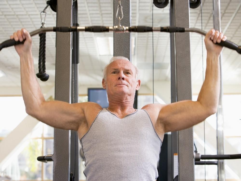 anaerobiniai pratimai ir širdies sveikata