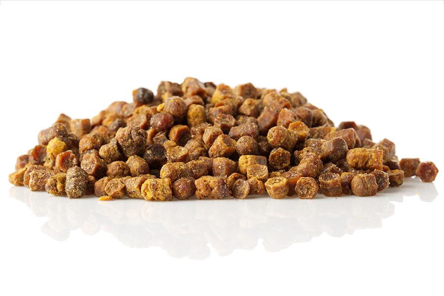 bičių duona ir hipertenzija