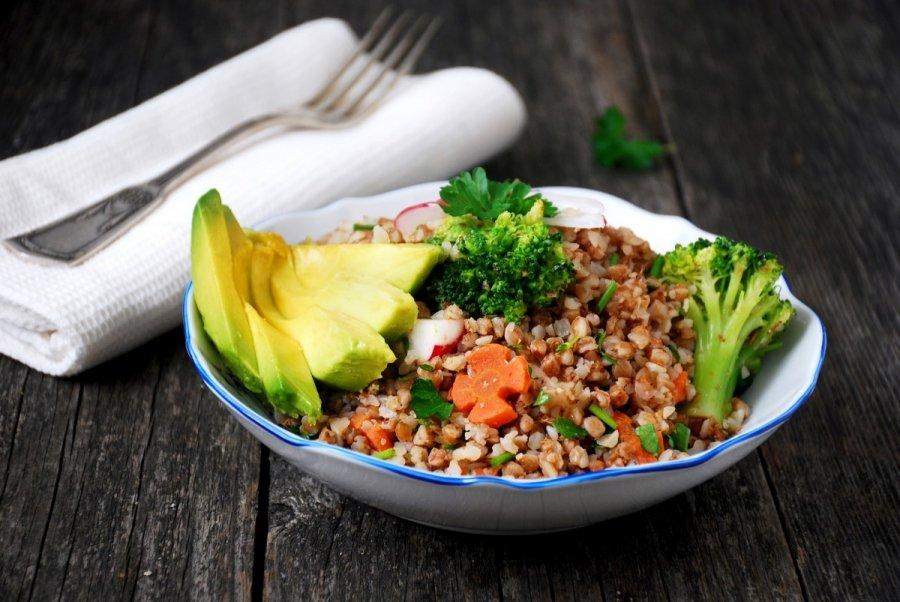 Grikių dieta – akivaizdūs rezultatai stiprios valios žmonėms