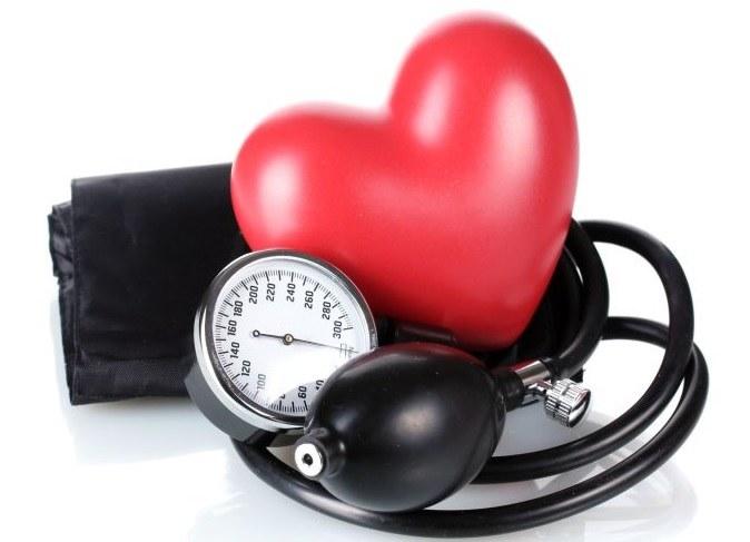 hipertenzijos procesas