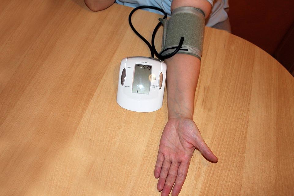 diuretikas hipertenzijai išrašyti)