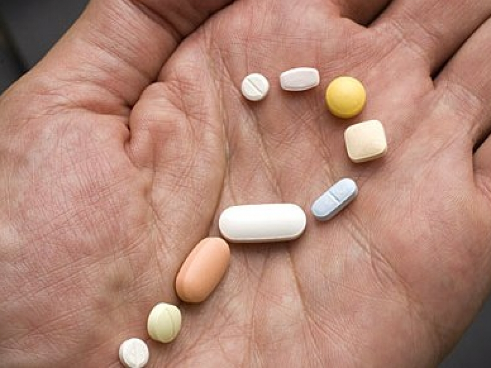 vaistai vaistai nuo hipertenzijos