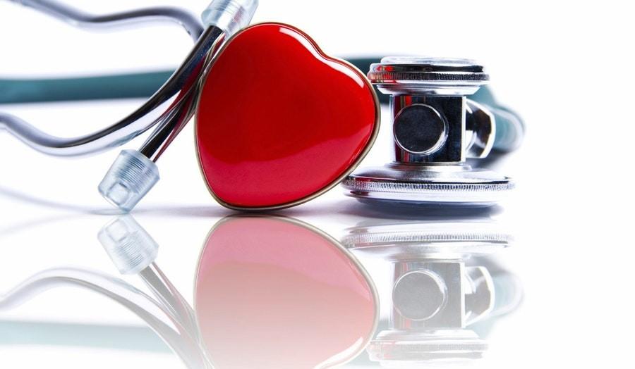 hipertenzijos negydymo pasekmės