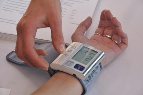 programas apie hipertenziją