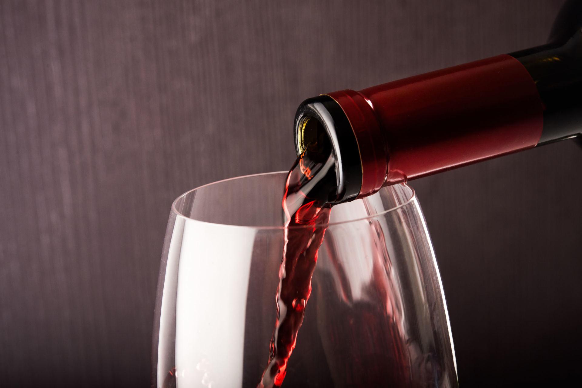 geriausias vynas gerti širdies sveikatai