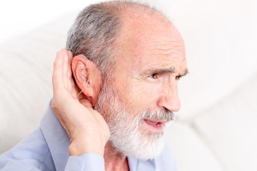 galva, ūžimas, senatvė, klausos pakitimai, neurologija - eagles.lt