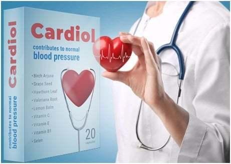 kraujospūdžio normalizavimas esant hipertenzijai