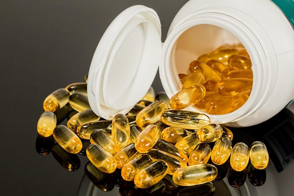 omega 3 teiginys apie širdies sveikatą hipertenzija mirties rizika