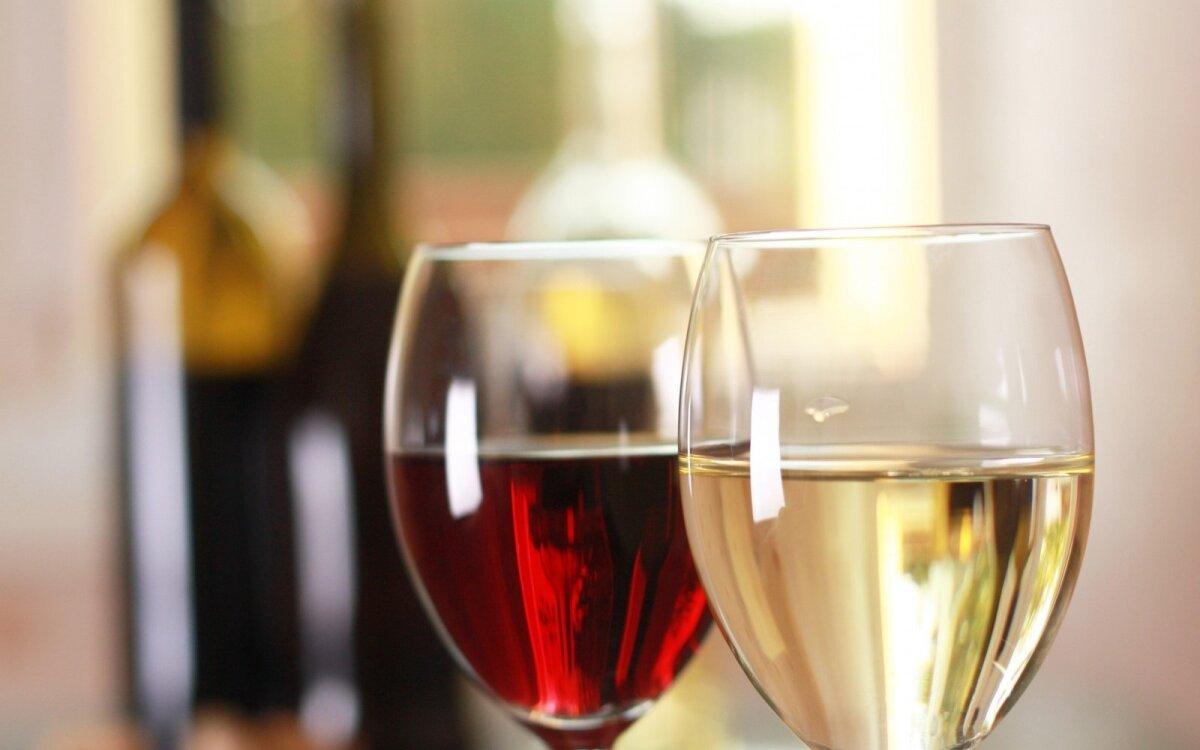 geri raudonieji vynai širdies sveikatai