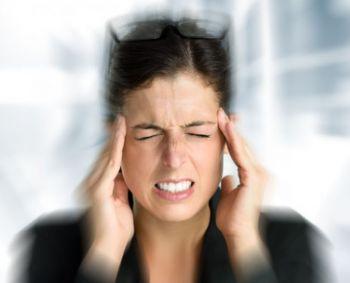 kokie galvos skausmai sergant hipertenzija
