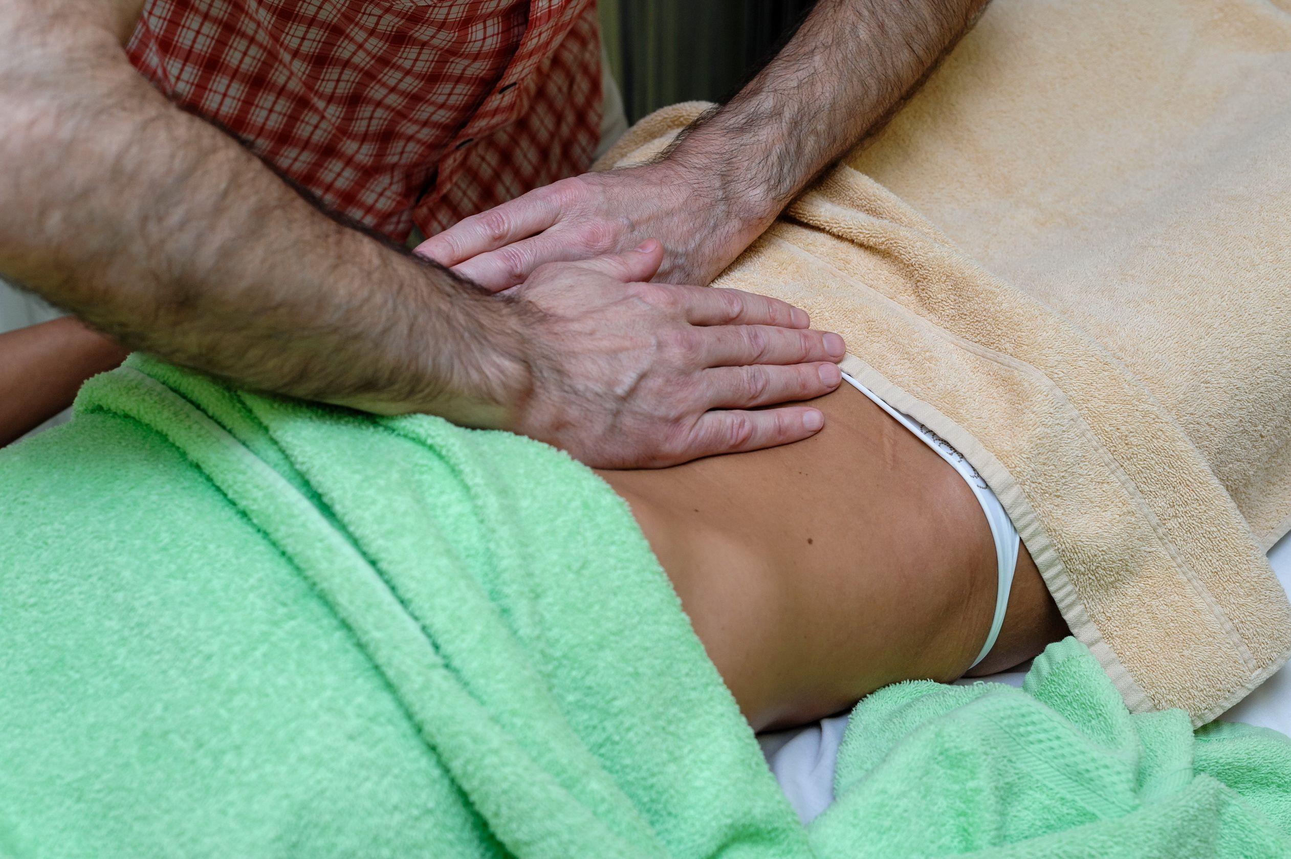 pilvo masažas sergant hipertenzija)