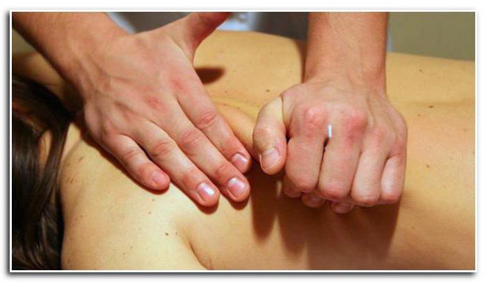 masažas hipertenzijai paveikslėliais)