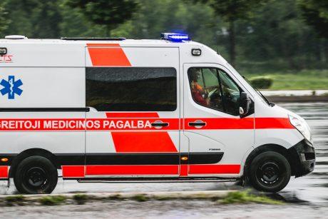 greitoji pagalba sergant hipertenzija)