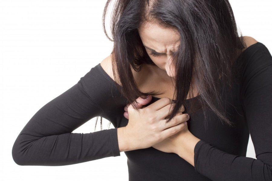28 širdies sveikatos patarimai kosulys naktį su hipertenzija