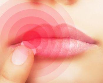 hipertenzija lūpų tirpimas)