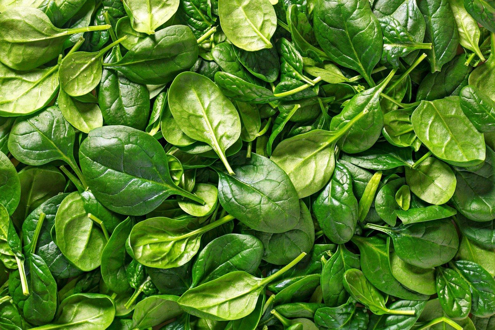 Dabar geriausias metas valgyti špinatus: šios daržovės negalite atsisakyti - DELFI Sveikata