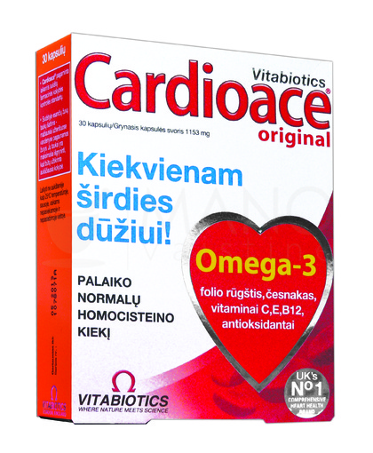 Vitaminas C – ir Grožiui, ir Sveikatai | Ecosh Life