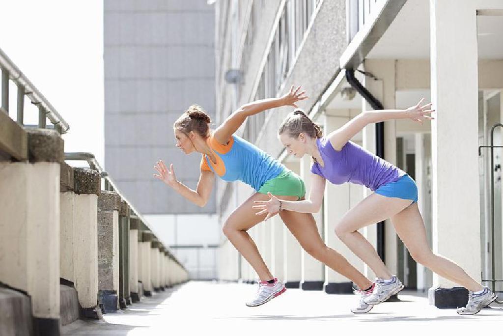 didelio intensyvumo intervalinė treniruotė širdies sveikata)