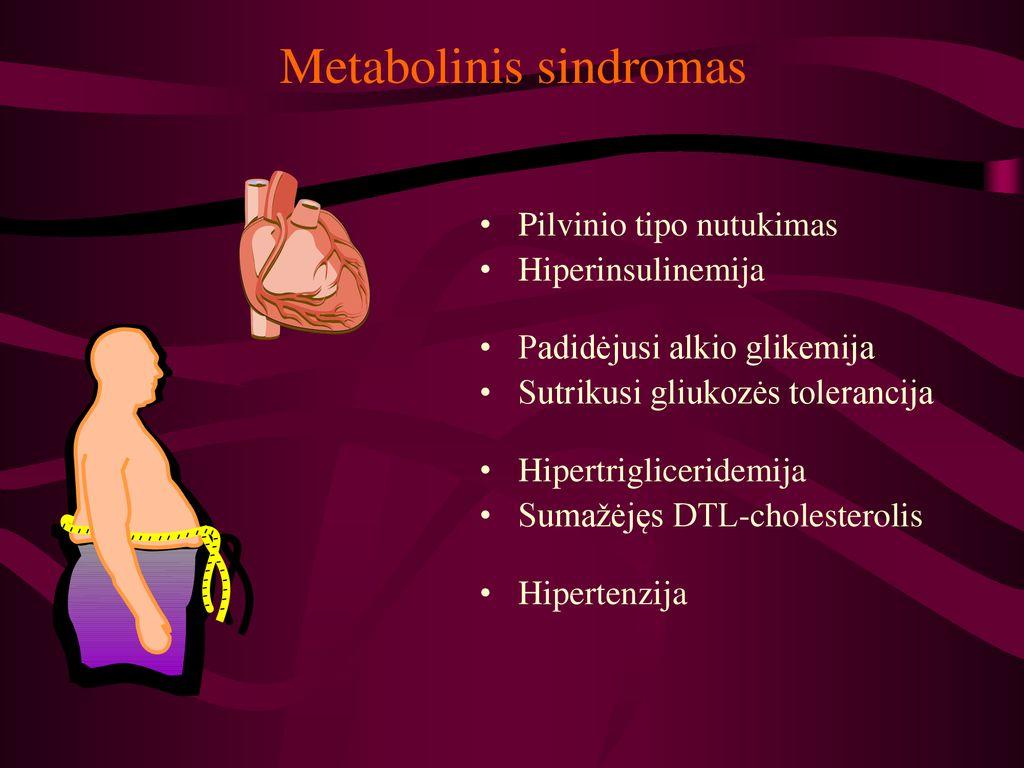 hipertenzija pankreatitas)