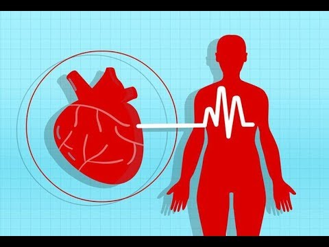 hipertenziją išgydys per 3 savaites