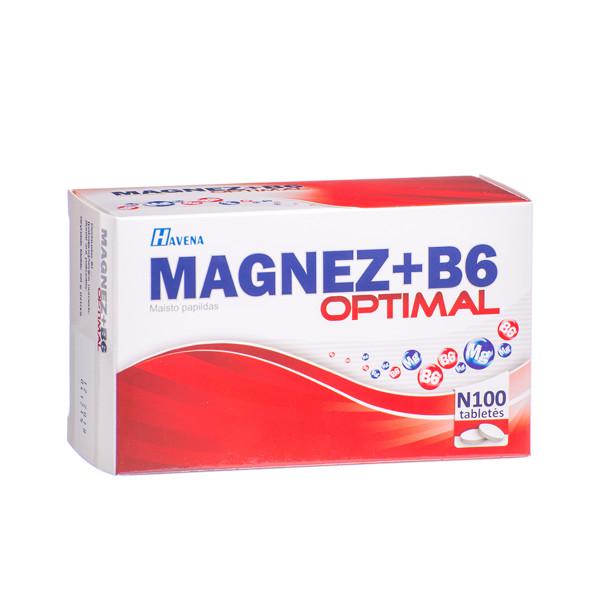 magne b6 nuo hipertenzijos kaip vartoti