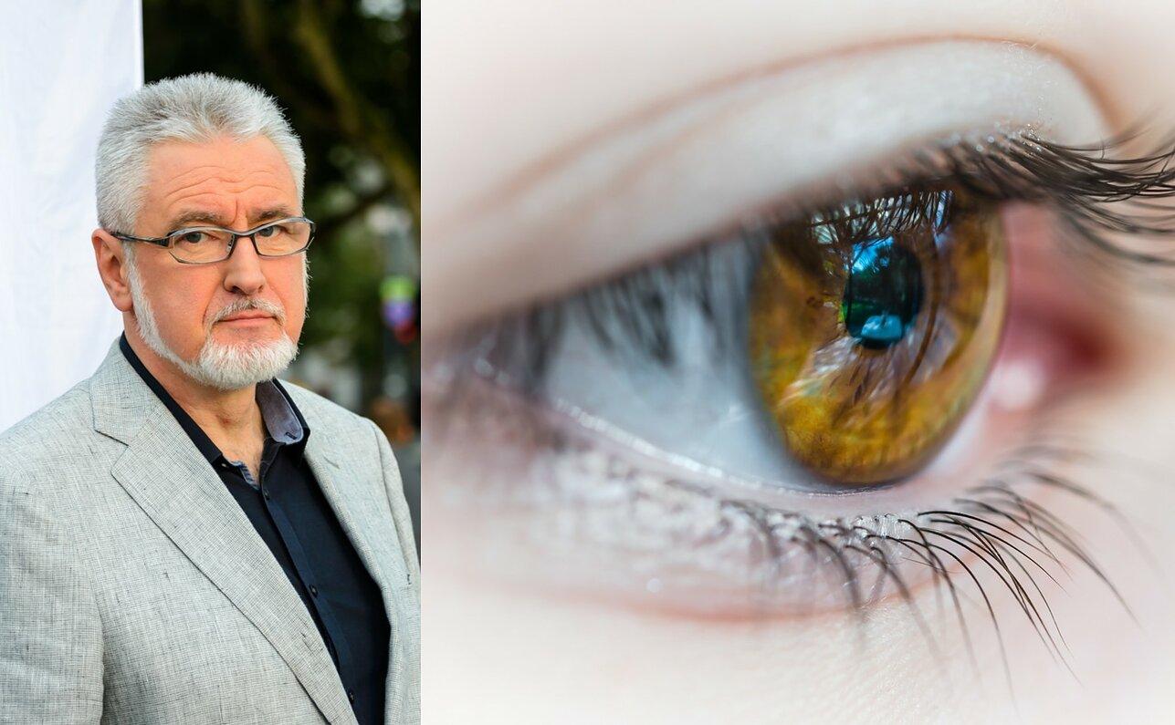 raudonų akių hipertenzija vaistai nuo hipertenzijos ir mažo širdies ritmo