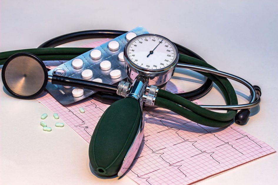 vaistai nuo hipertenzijos kiekvieną dieną)