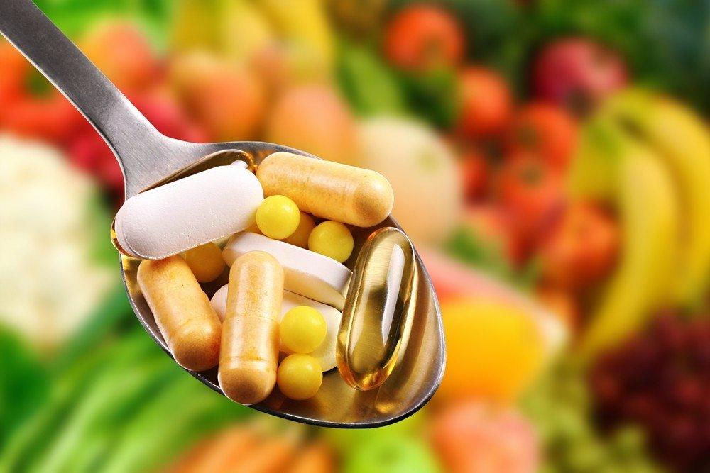 kompleksiniai vitaminai širdies sveikatai)